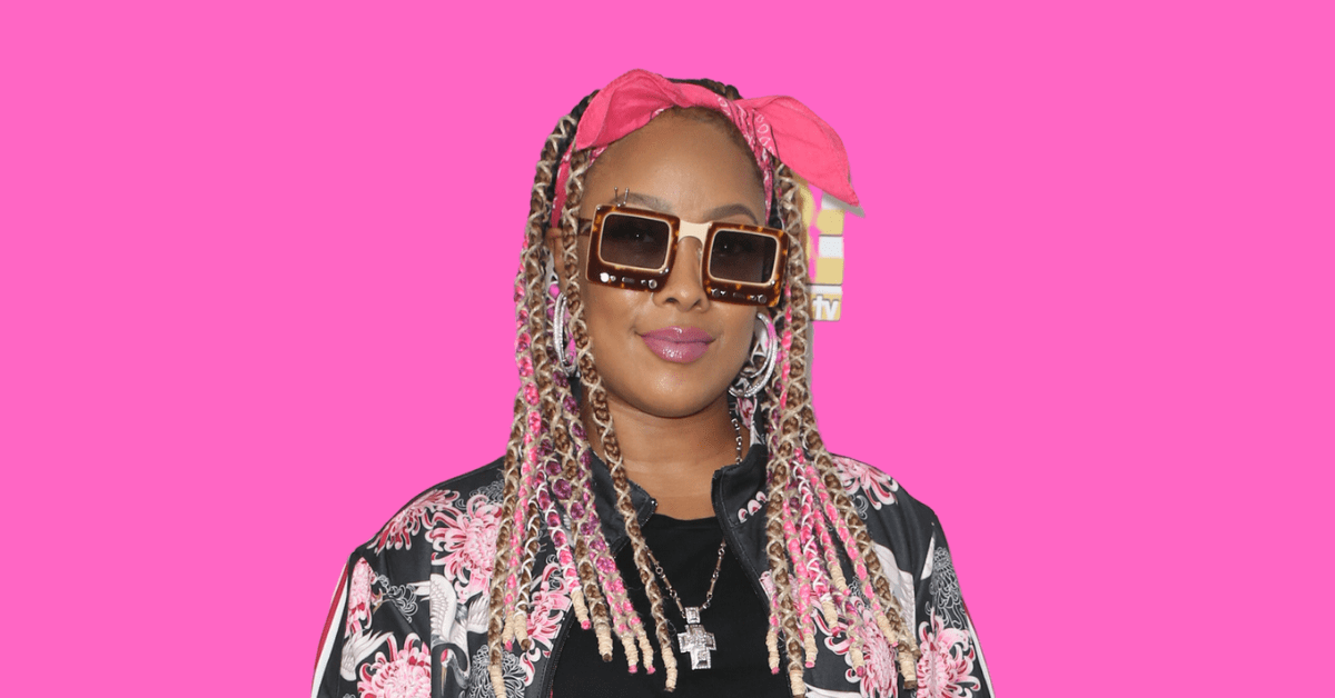 Da Brat Gets New Reality Show With Her Girlfriend, Judy. Take A Look!