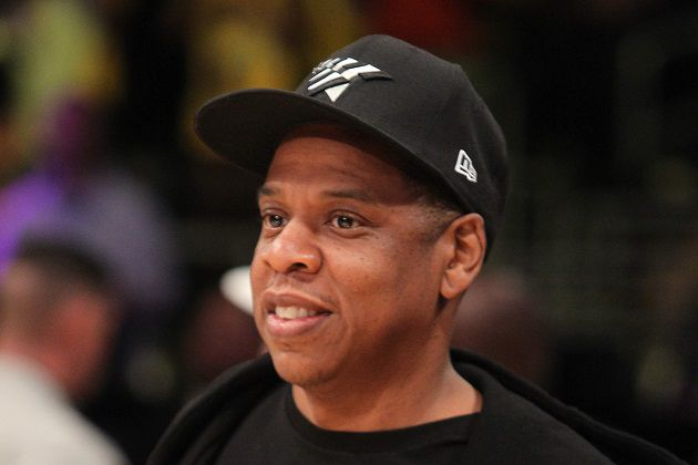 Jay-Z Lays Down A Playlist Challenge: My Playlist Game Is A++
