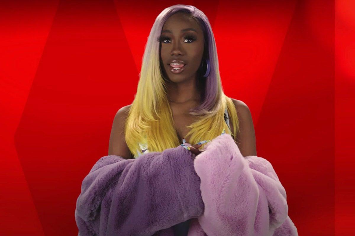 Flo Milli Lists Her Top Five Favorite Hip-Hop Albums