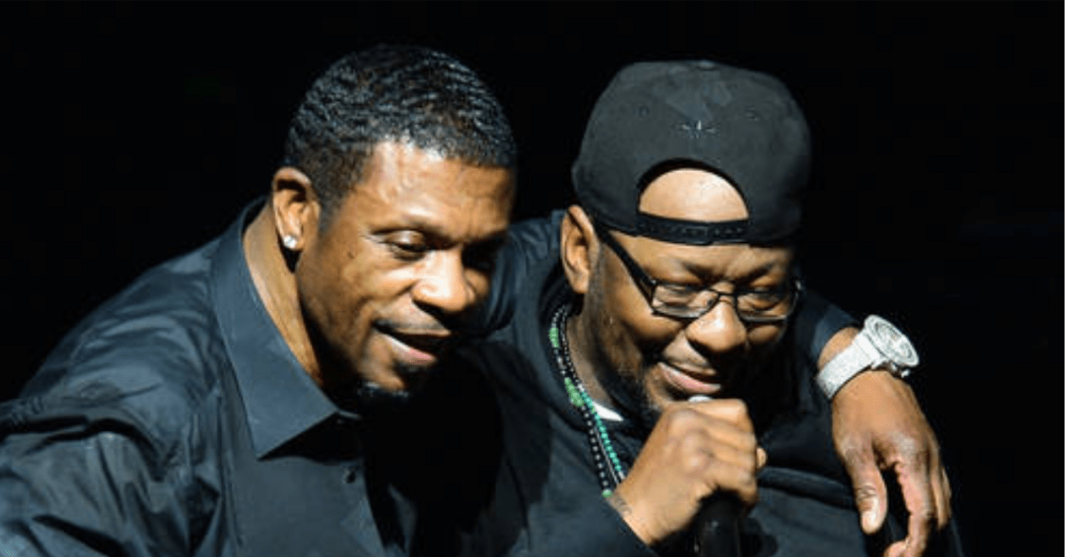 R&B Kings Bobby Brown And Keith Sweat To Battle For Crown On Next Verzuz