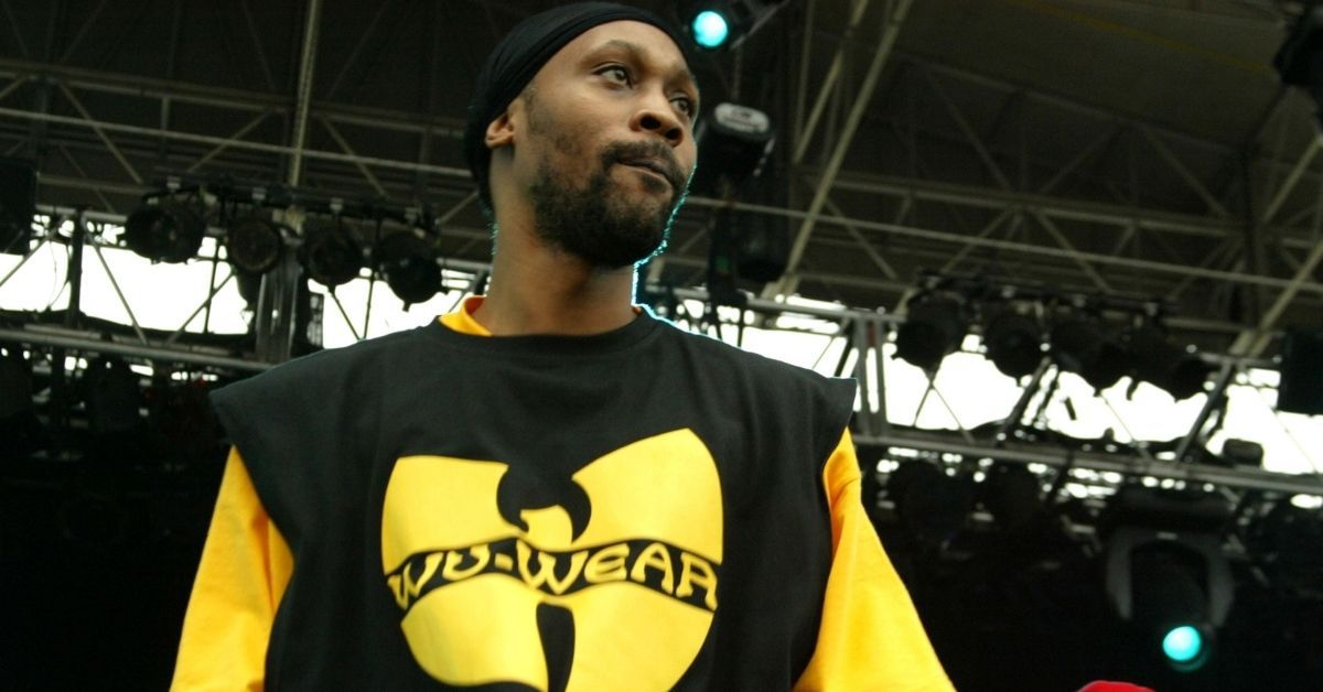 RZA To Give $100K To Black Restaurants Who Decide To Go Vegan