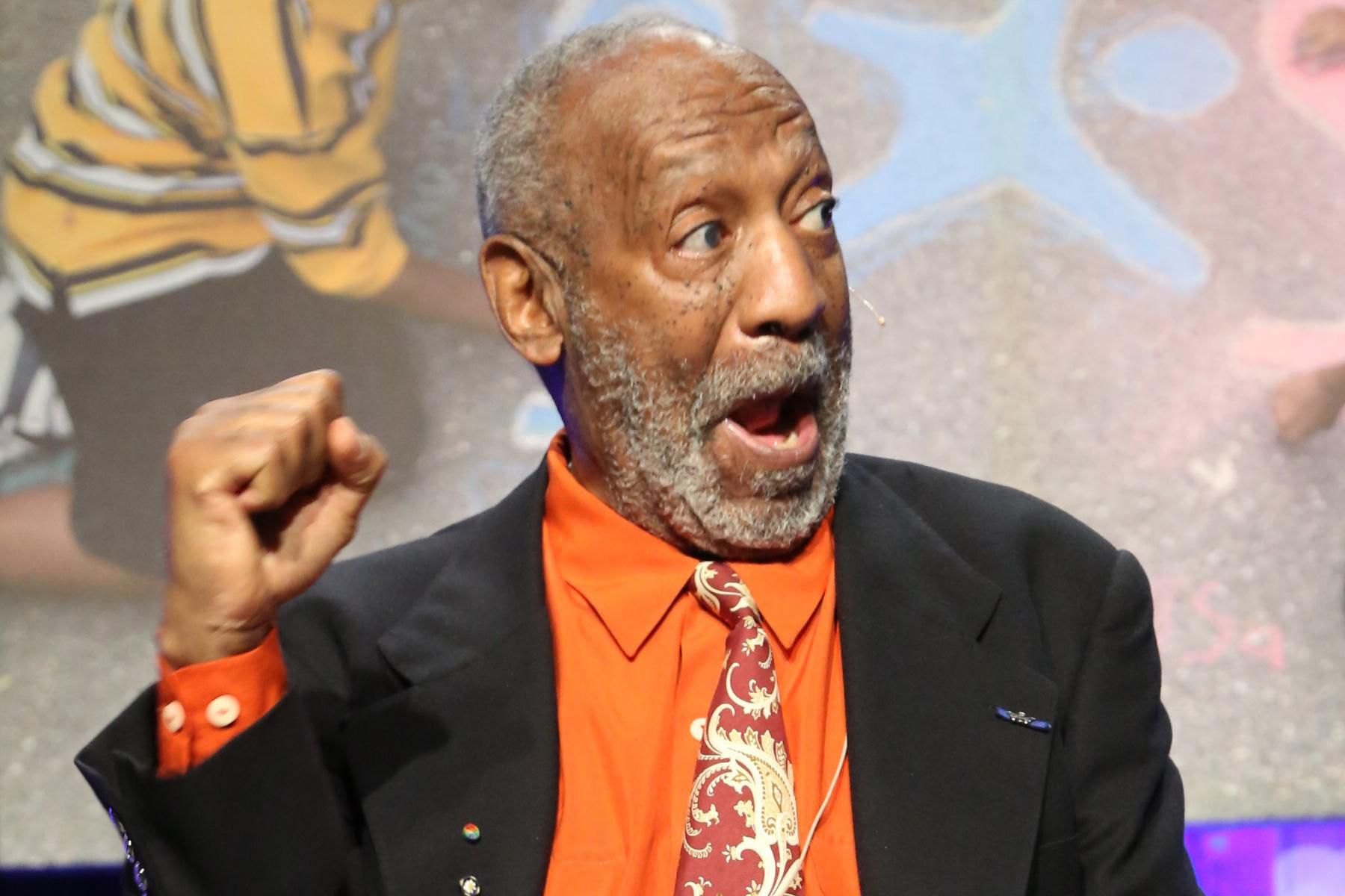 Bill Cosby Free; Issues A Statement After Sentence Overturned