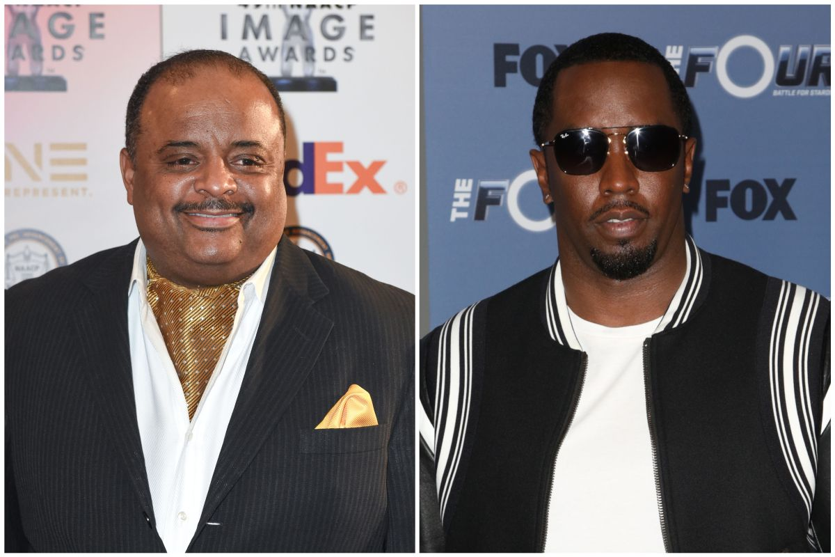 Roland Martin Calls Out Diddy's Revolt For Posting Fake News About Biz Markie's Death