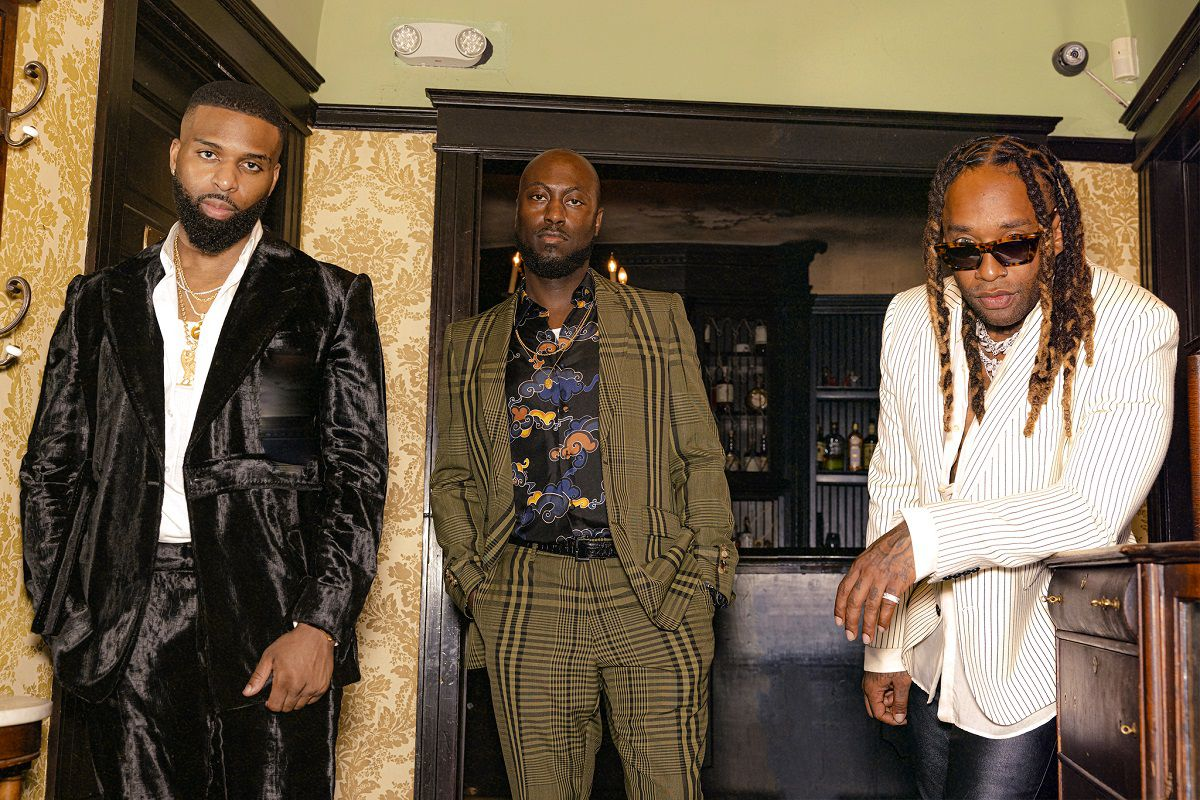 """Ty Dolla Sign & DVSN Release """"I Believed It"""" Single Off Upcoming Collab Album"""