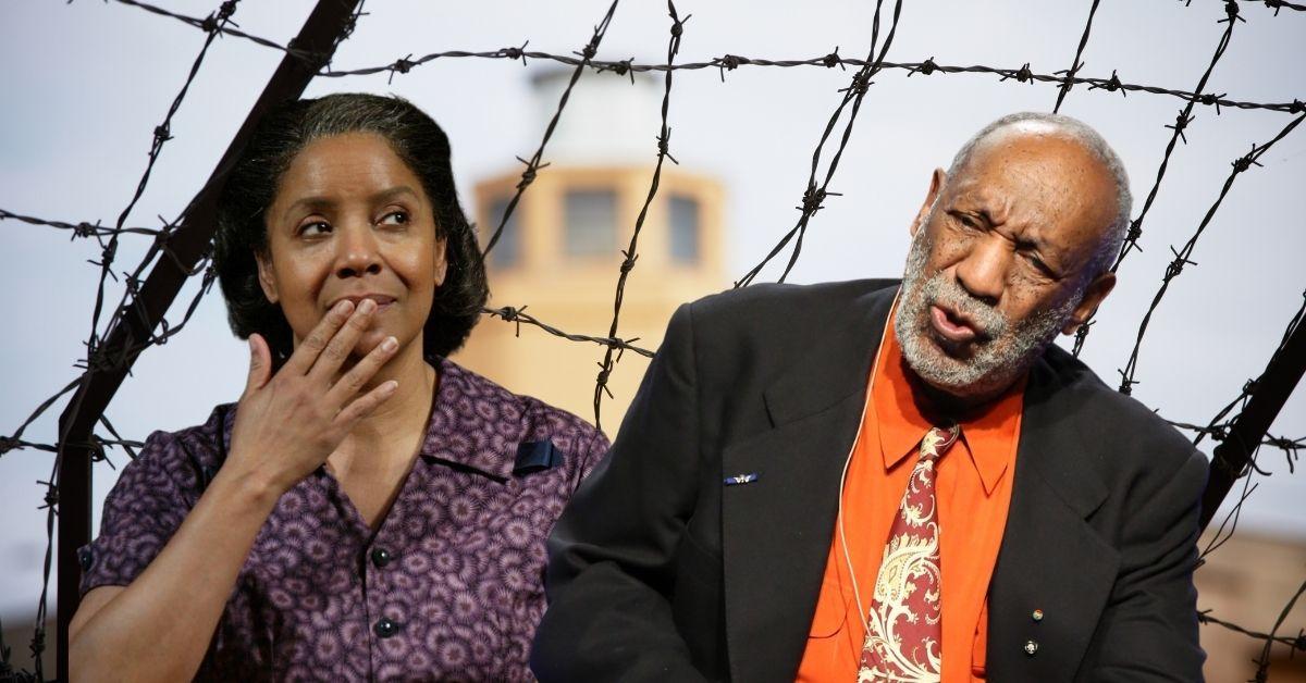 Phylicia Rashad Clarifies Tweet Supporting Bill Cosby