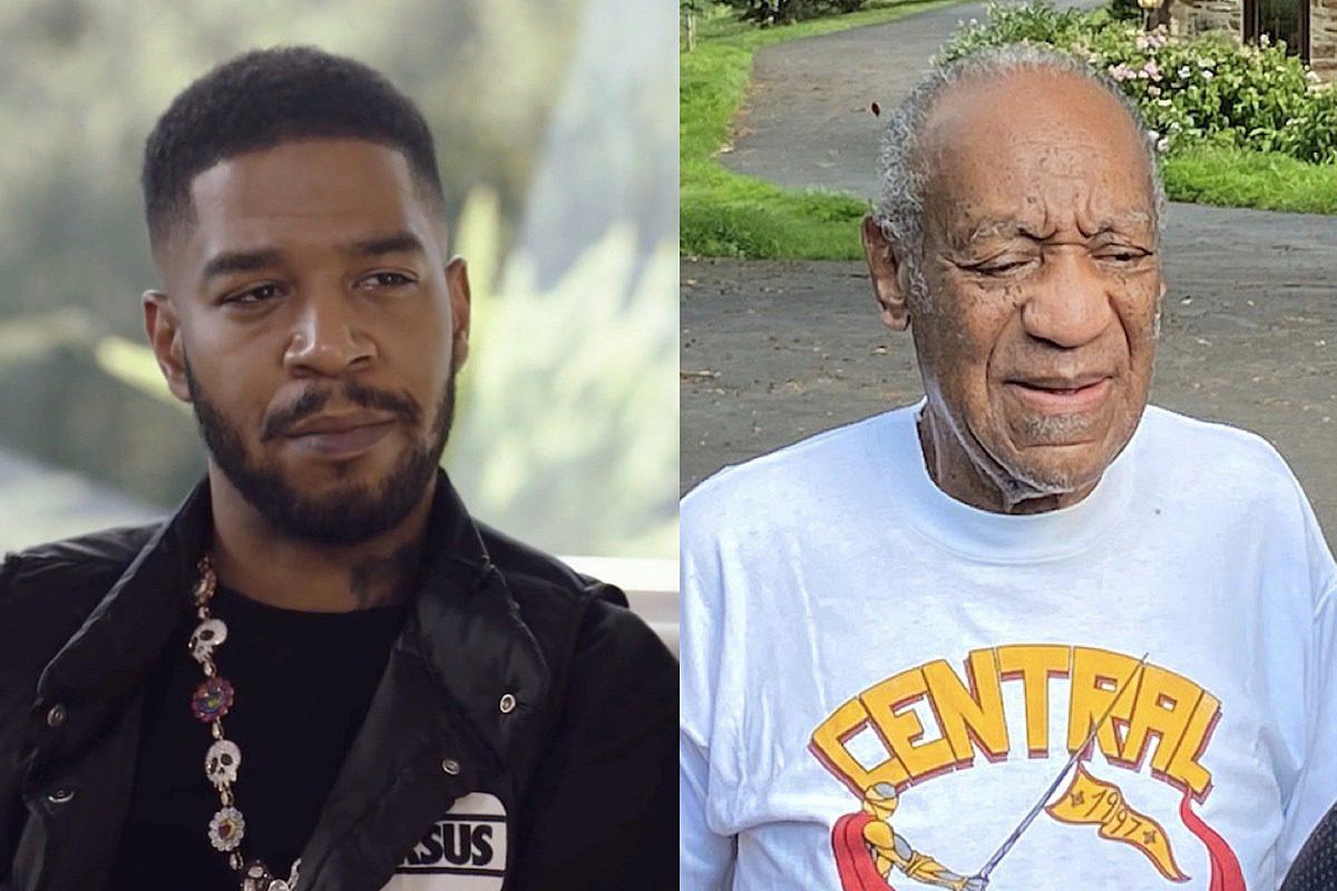 Kid Cudi Puts Bill Cosby Supporters on Blast – 'F!*ckin Idiots'