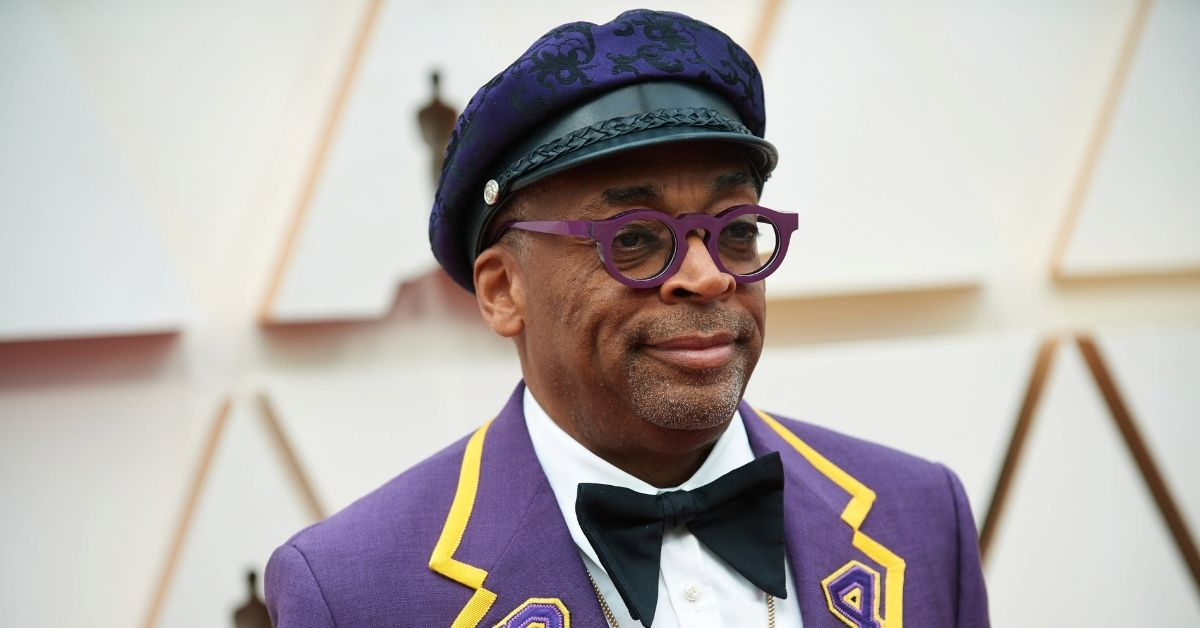 Spike Lee Pulling Double Duty For NBA Finals Promos