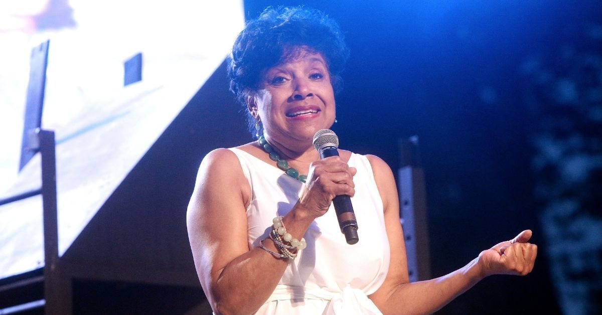 Phylicia Rashad's Bill Cosby Tweet Draws Wrath Of Howard