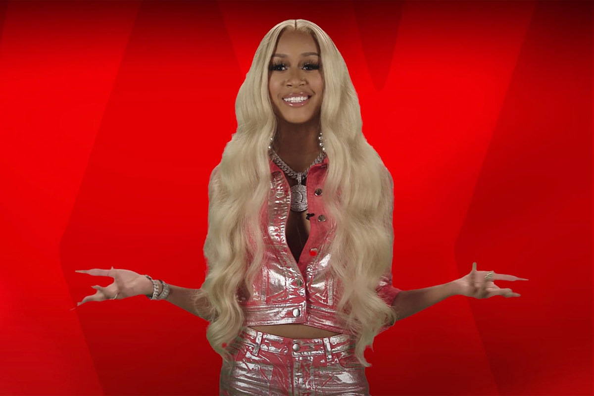 Lakeyah Names Her Top Five Favorite Rappers