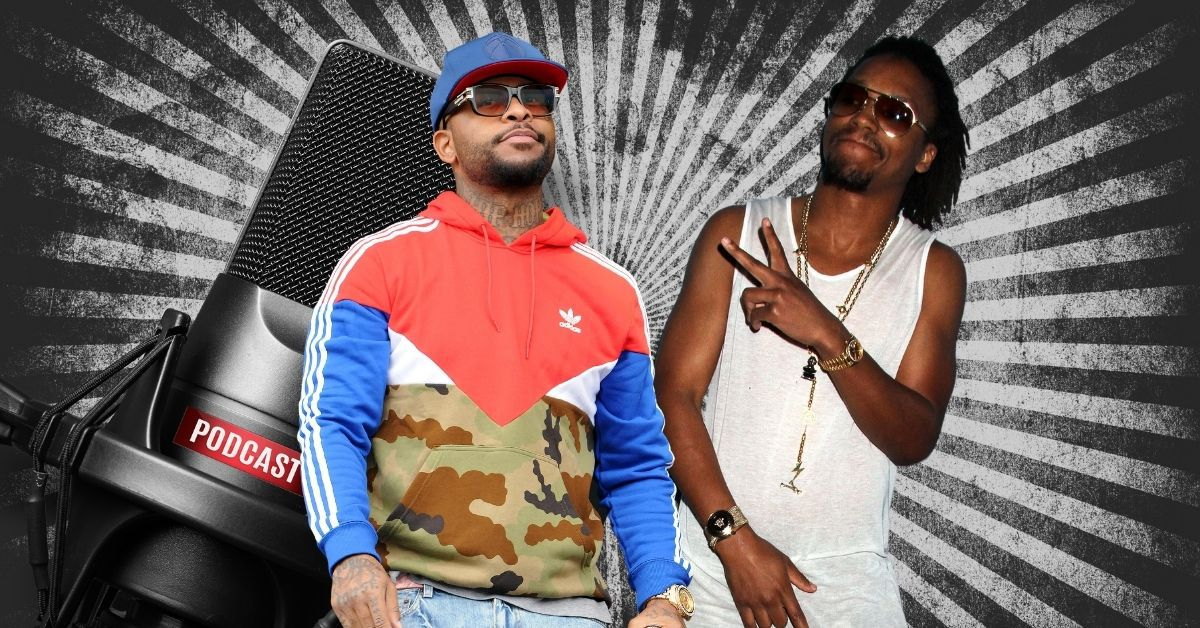 Royce Da 5'9 And Lupe Fiasco Podcast Ends As Rappers Battle It Out