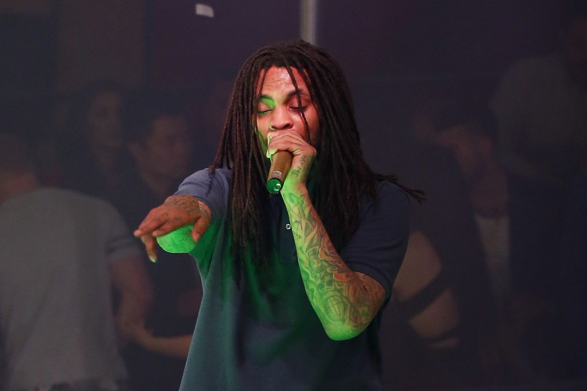 Waka Flocka Flame Concert Canceled By Indigenous Tribe In Canada