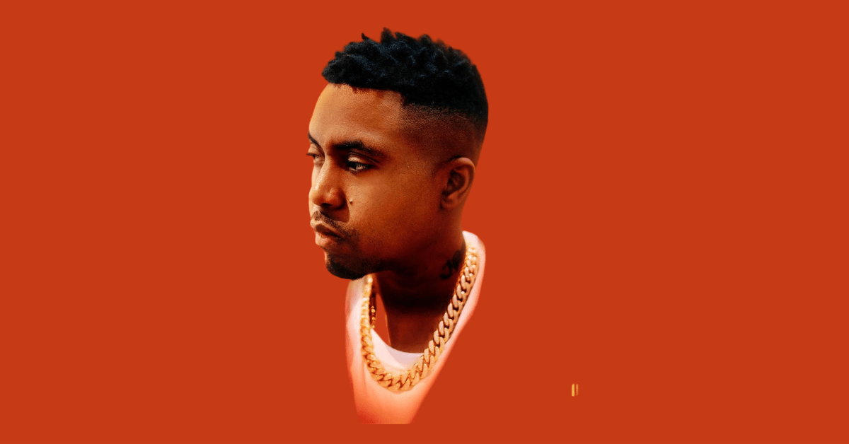 """Nas Sets Release Date For New Album """"King's Disease II"""""""