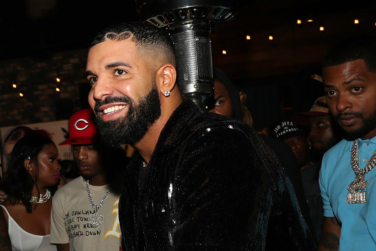 Drake Confirms Certified Lover Boy Album Is Done, Sends Subliminal Shots