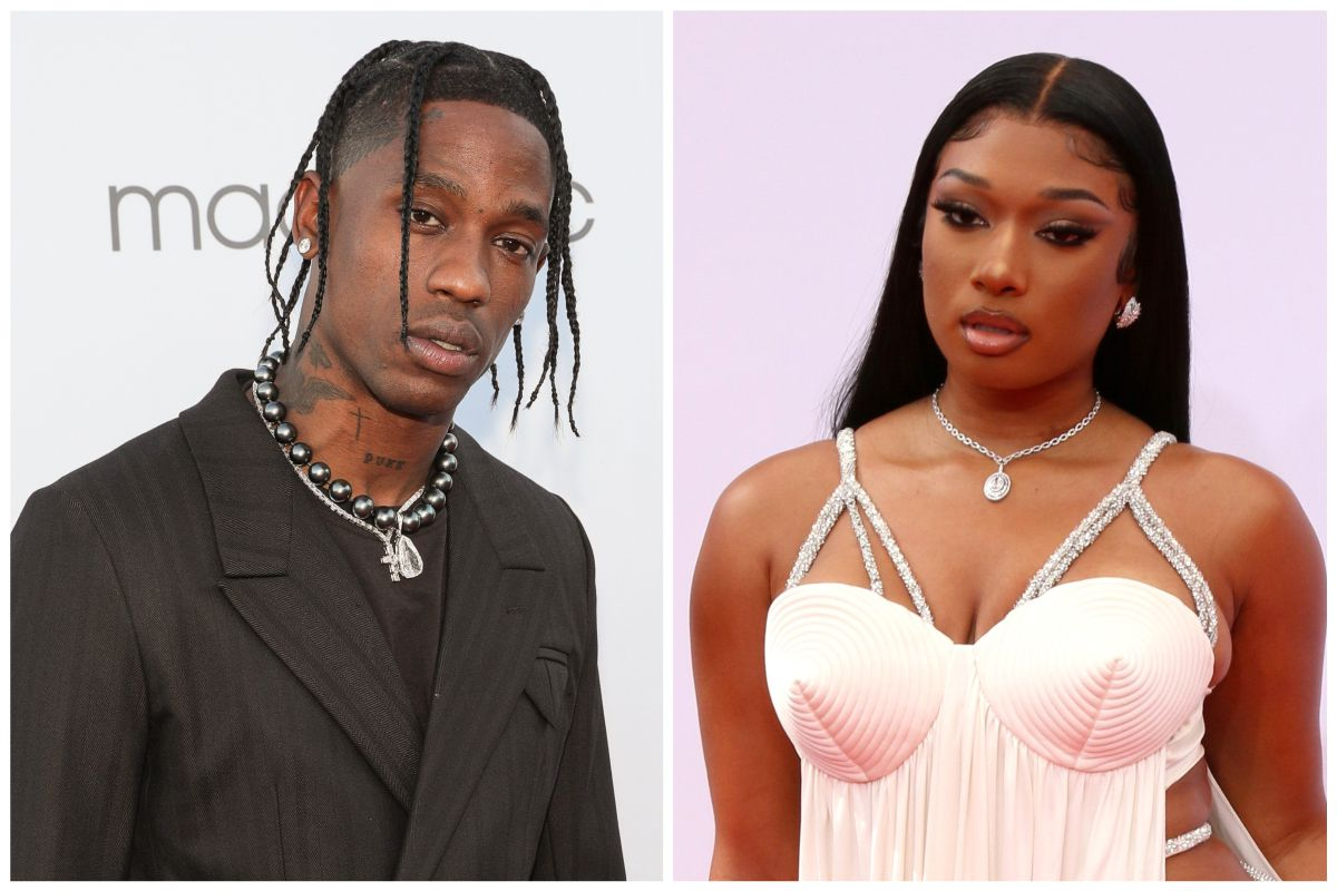 Music By Travis Scott, Megan Thee Stallion & More Added To 'NBA 2K22' Soundtrack