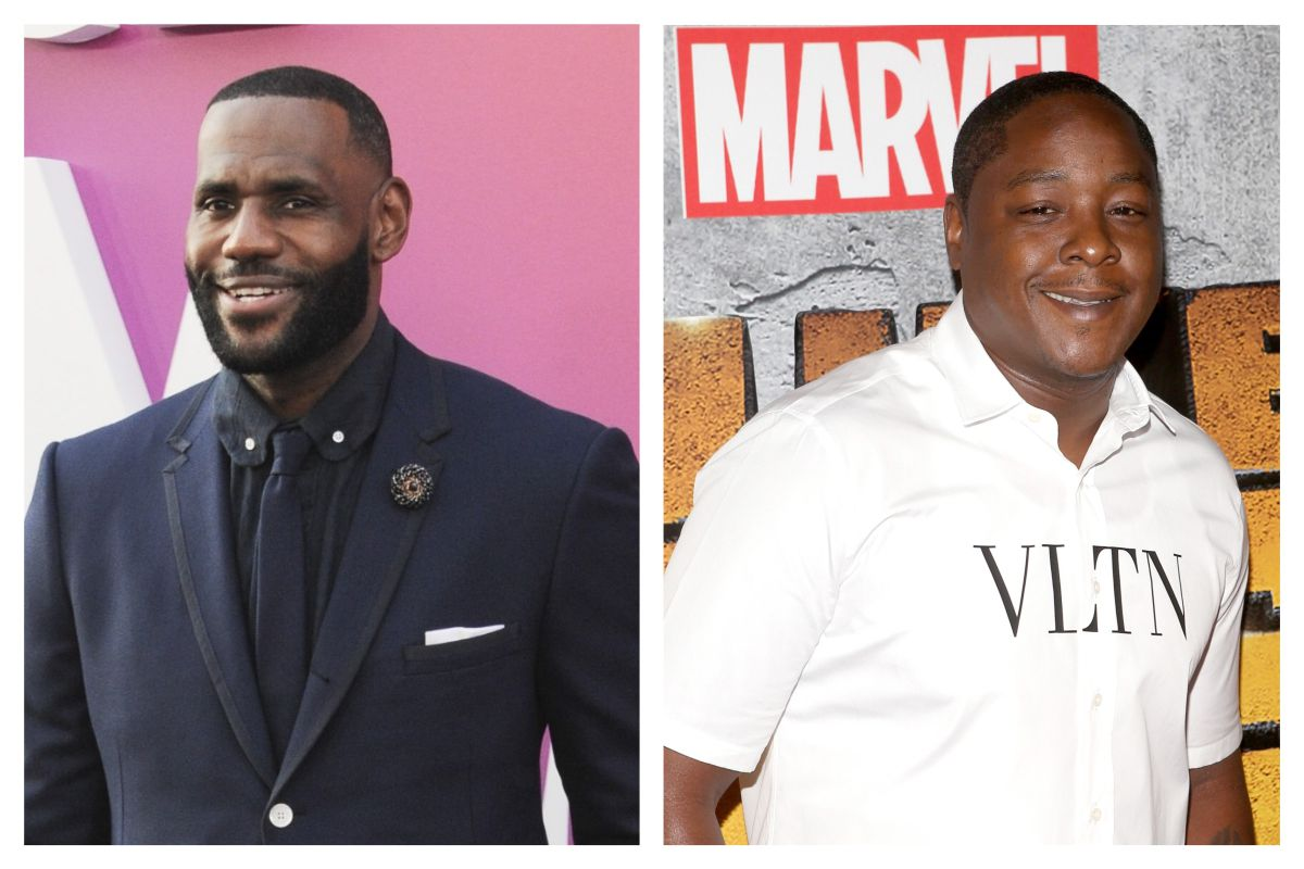 LeBron James Says Jadakiss Is The Most Underrated Hip Hop Artist Of All Time