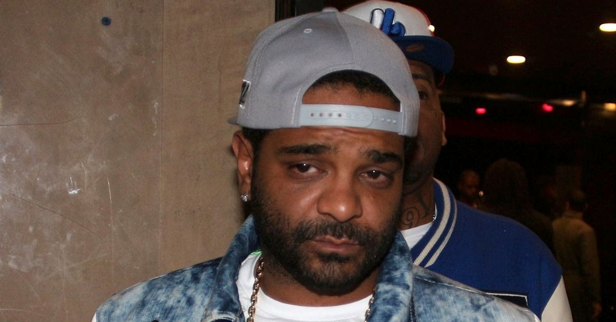 Rappers Who Opened Up For Jim Jones Accused Of Killing Man After Show