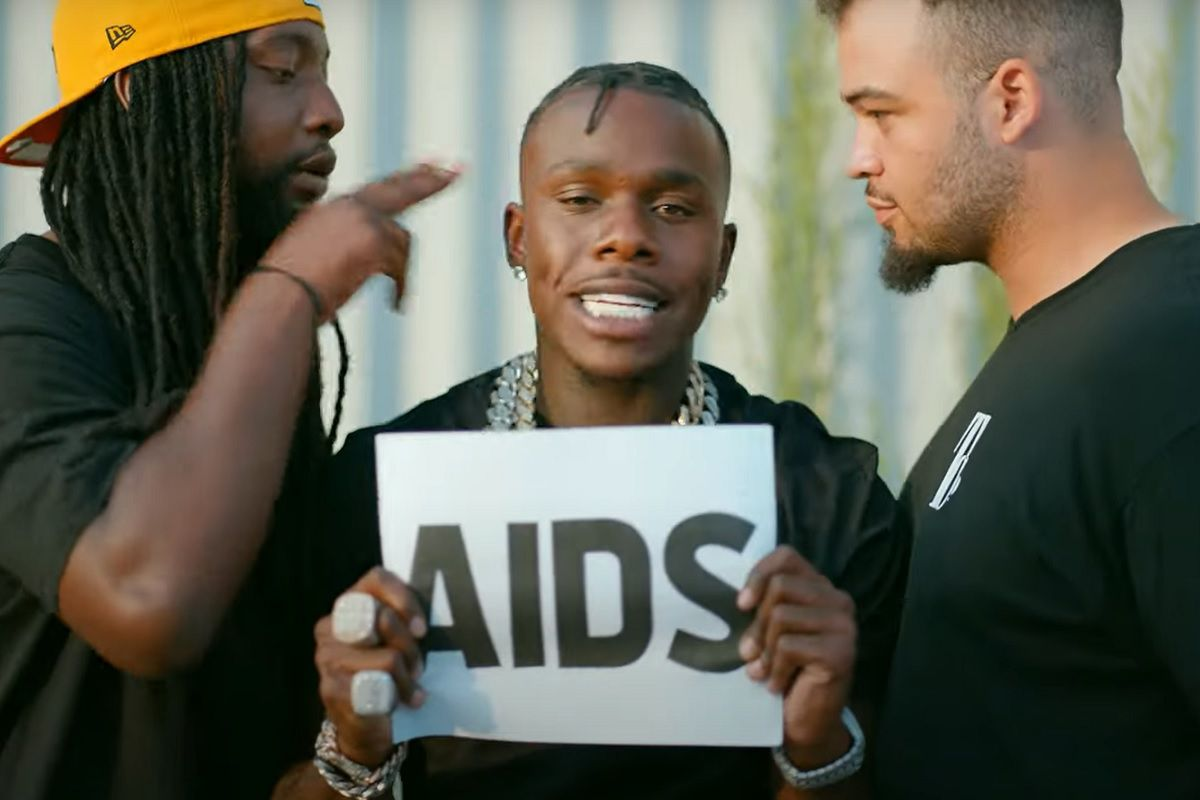 """DaBaby Addresses Controversy at Summer Jam, Calls Out """"Cry Babies"""""""