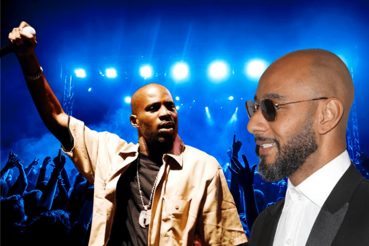 Swizz Beatz Leads DMX Tribute at Summer Jam
