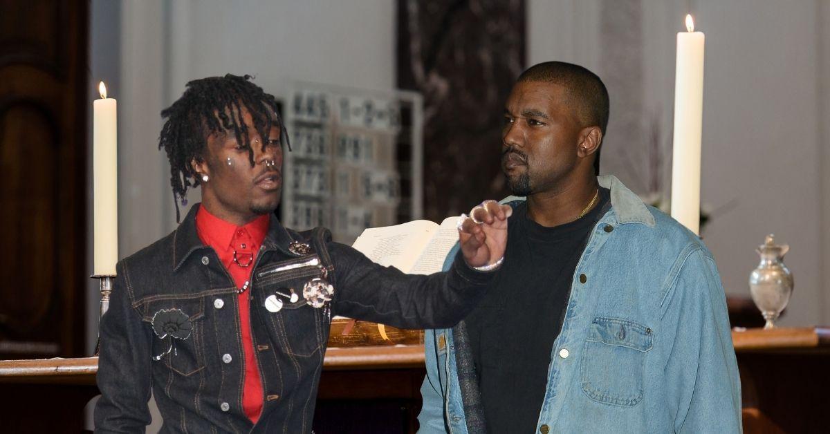 Lil Uzi Vert Says Kanye West Is A Fake Pastor; Kanye Replies