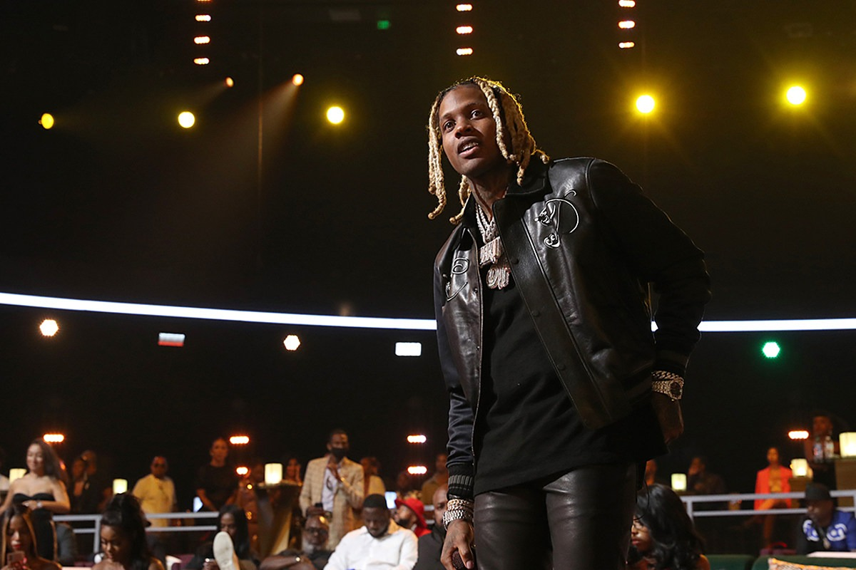 Lil Durk Says Police Are Using Fake Social Media Accounts to Incriminate People