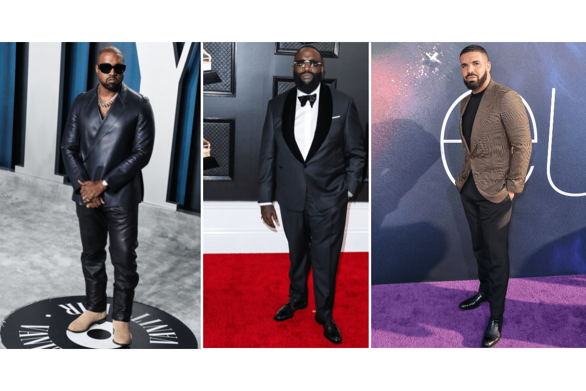 Rick Ross Shares Text From Drake About Kanye Beef