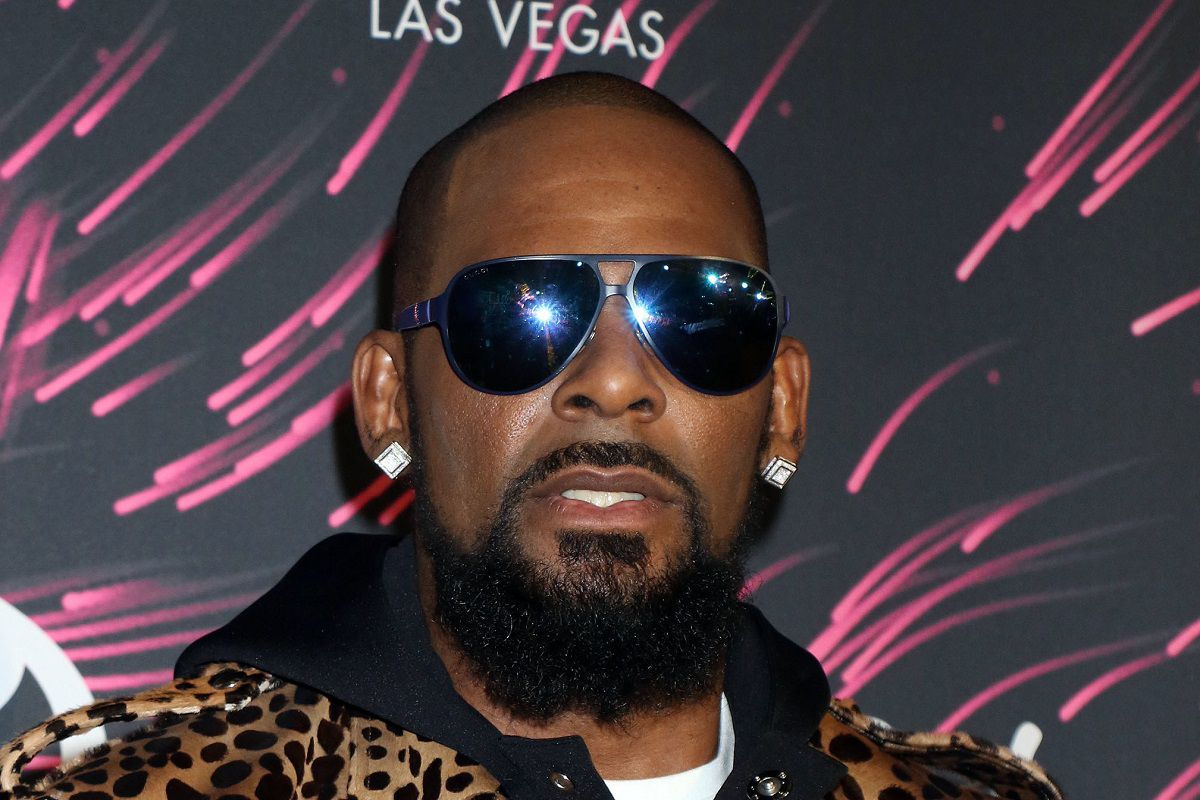 R. Kelly Case Continues … Jane Doe Says He Made Her Eat Feces