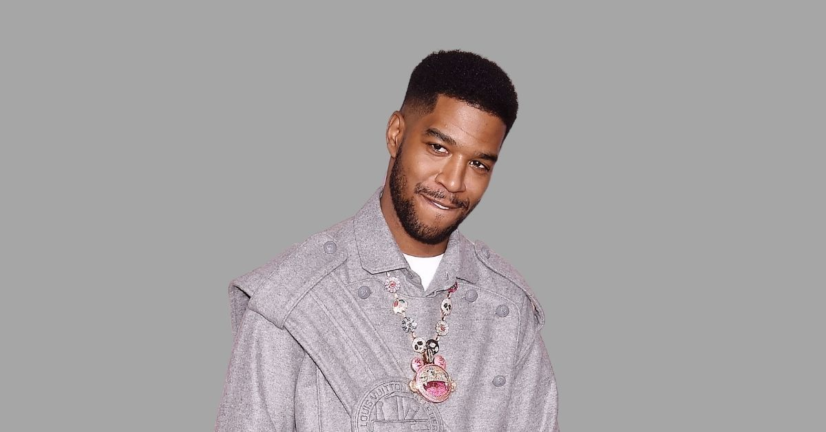 """Kid Cudi A """"Complete Mess"""" Over Death Of His Dog Freshie"""