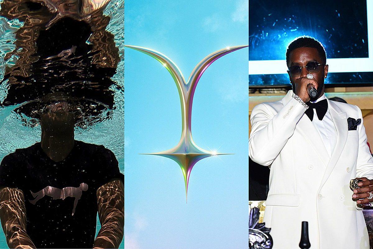 September 2021 New Music Releases