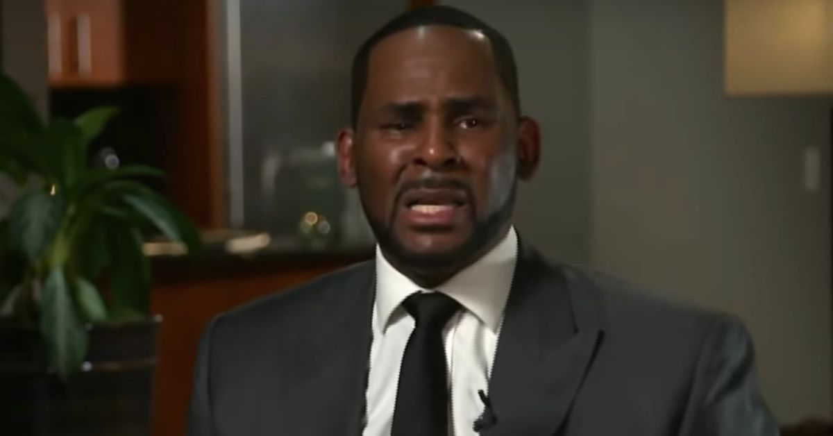 Jane Doe Claims R. Kelly Forced Them To Write Blackmail Letters