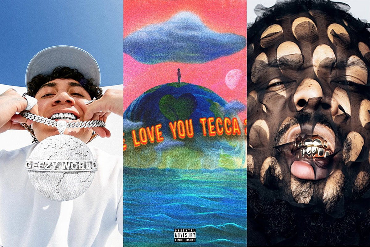 Lil Tecca, OhGeesy, Westside Gunn and More – New Projects This Week