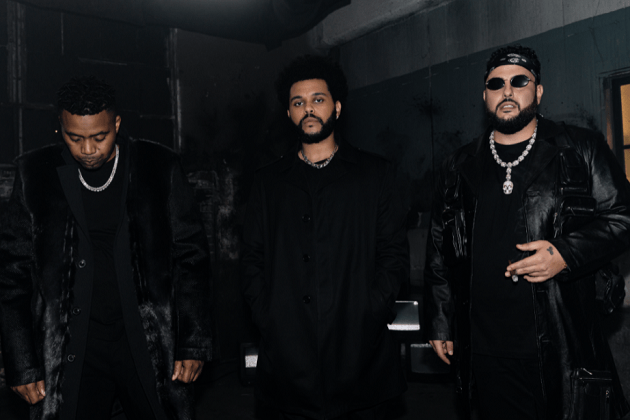"""Belly Recruits Nas & The Weeknd For Post-Apocalyptic """"Die For It"""" Music Video"""