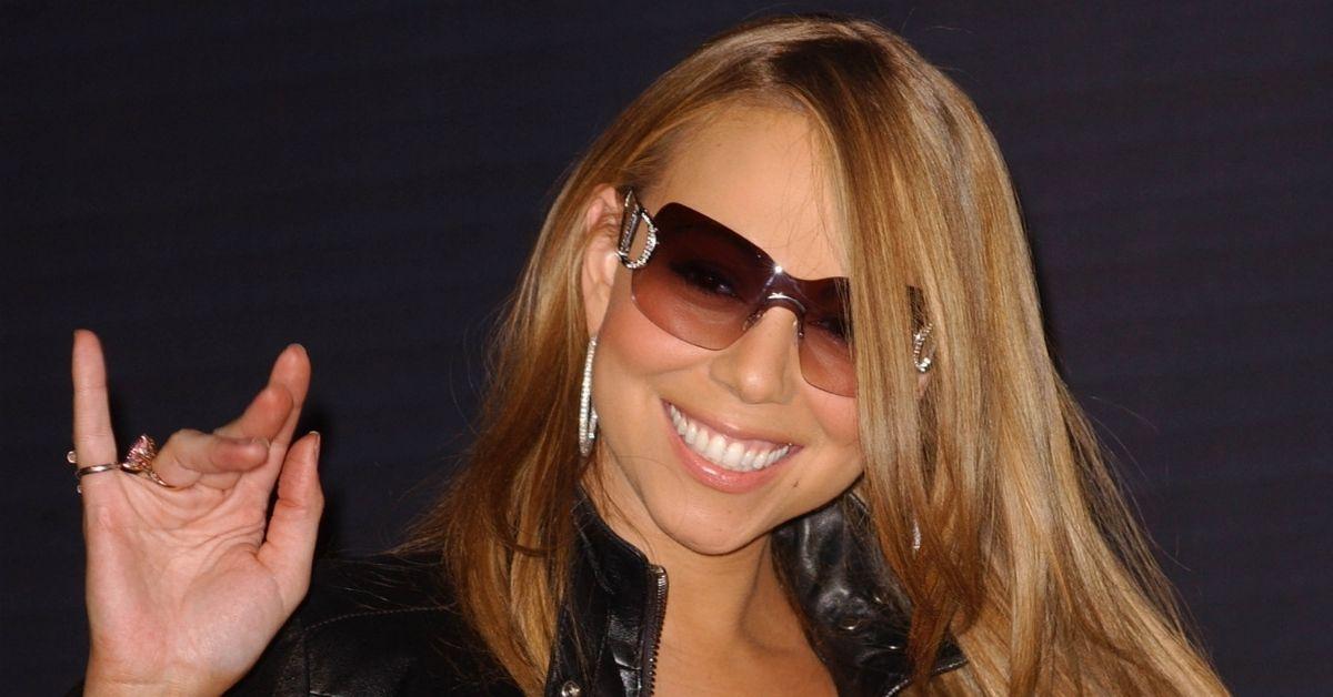 "Mariah Carey Launches ""Black Irish"" Liquor Brand And Causes An International Legal War"