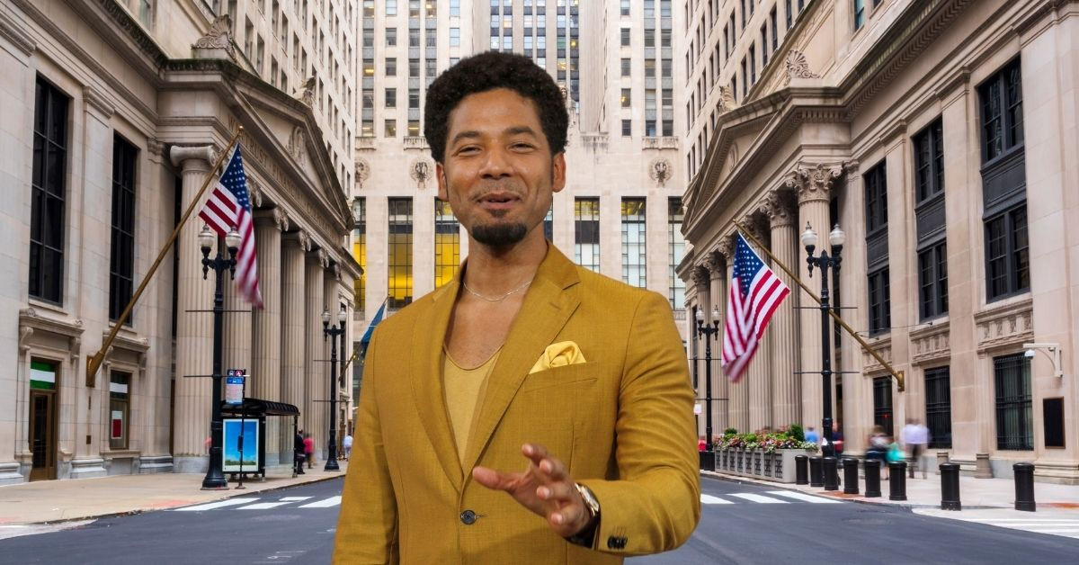 """Jussie Smollett Handed Big Loss In Case Over """"Fake"""" Maga Hate Crime"""