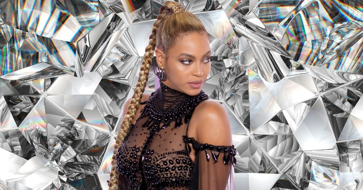 Beyonce Reportedly Fuming Mad Over Tiffany Blood Diamond Controversy