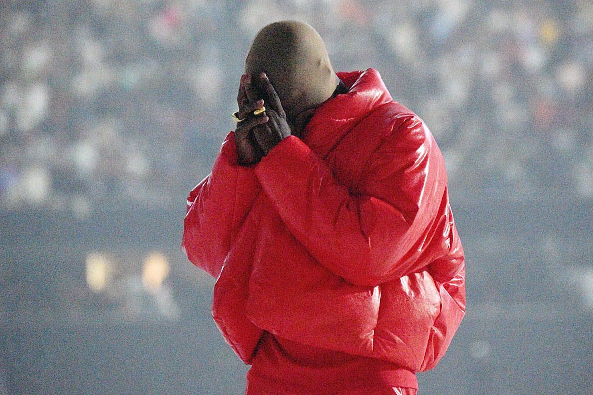 Kanye West Drops New Donda Album – Listen
