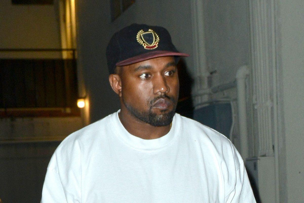 """Kanye West Says Universal Released """"Donda"""" Without His Approval"""