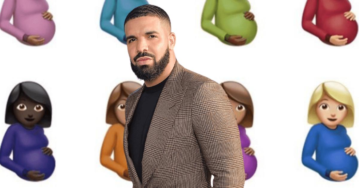 "Drake Reveals Shocking, Yet Hilarious Art Work For ""Certified Lover Boy"""