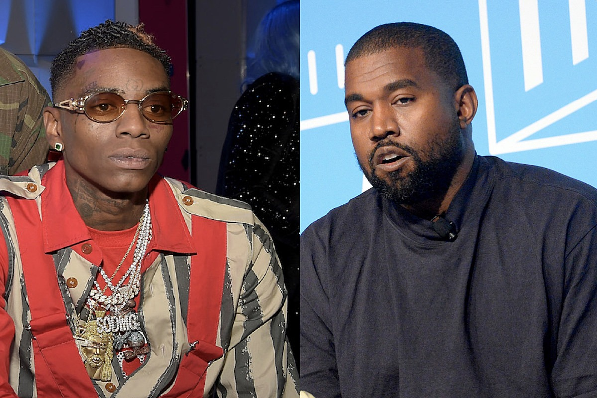 Soulja Boy Calls Out Kanye West for Not Including His Verse on Donda Album