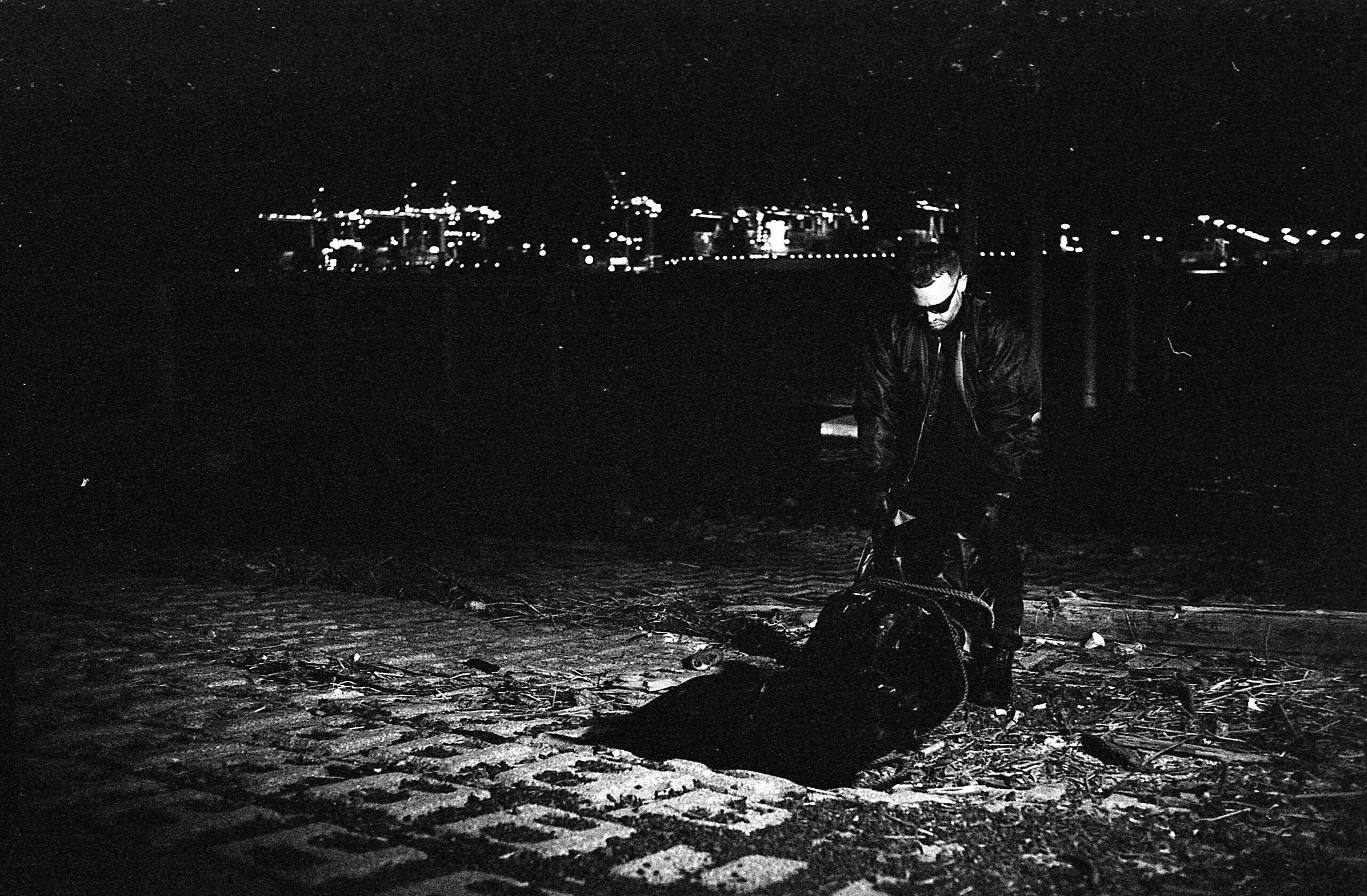 "Stream Felon's New Ethereal Single – ""Cybernetic Organism"""