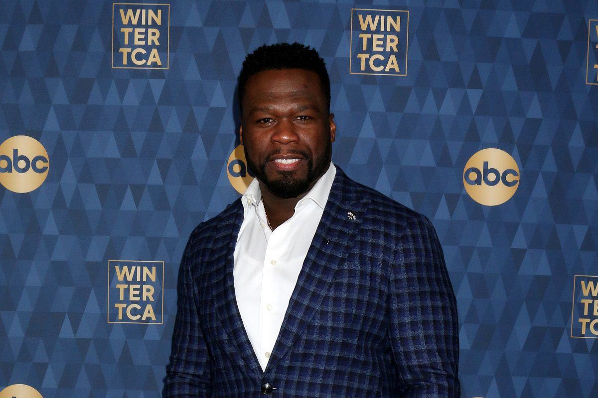 """50 Cent Tapped For New """"Expendables"""" Movie With Sylvester Stallone"""