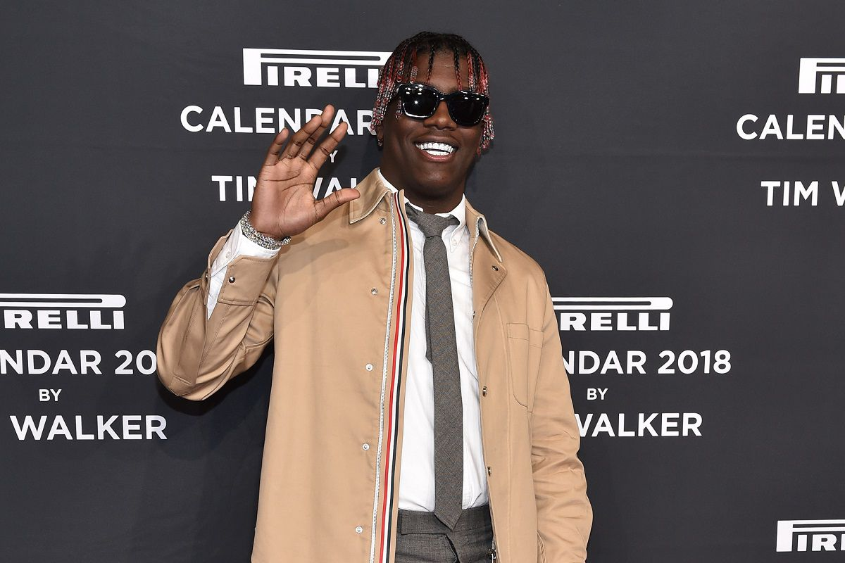 Lil Yachty and Terrell Owens Invest In The $1.5 Trillion Health And Wellness Industry