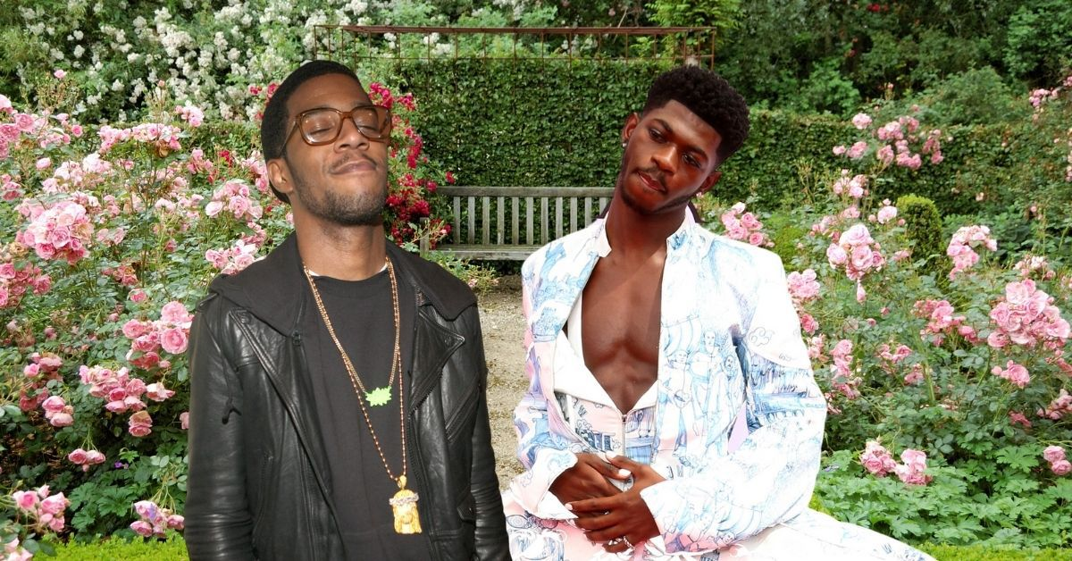 """Kid Cudi Ready To """"Frolic"""" With Lil Nas X On New Collaboration"""