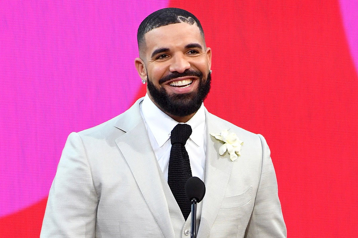 Drake Appears to Be Revealing Certified Lover Boy Album Features on Billboards in Different Cities