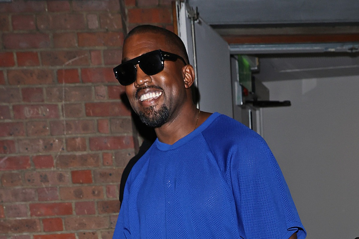 Kanye West Breaks Silence in New Interview, Previews Song With Andre 3000