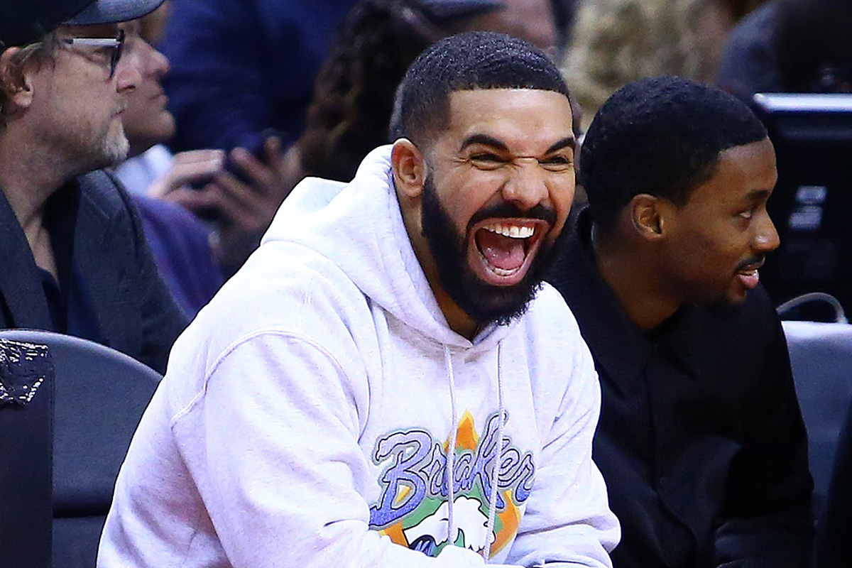 Drake Drops New Certified Lover Boy Album – Listen