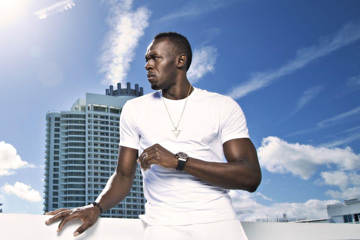 Usain Bolt Drops Debut Dancehall Album 'Country Yutes'
