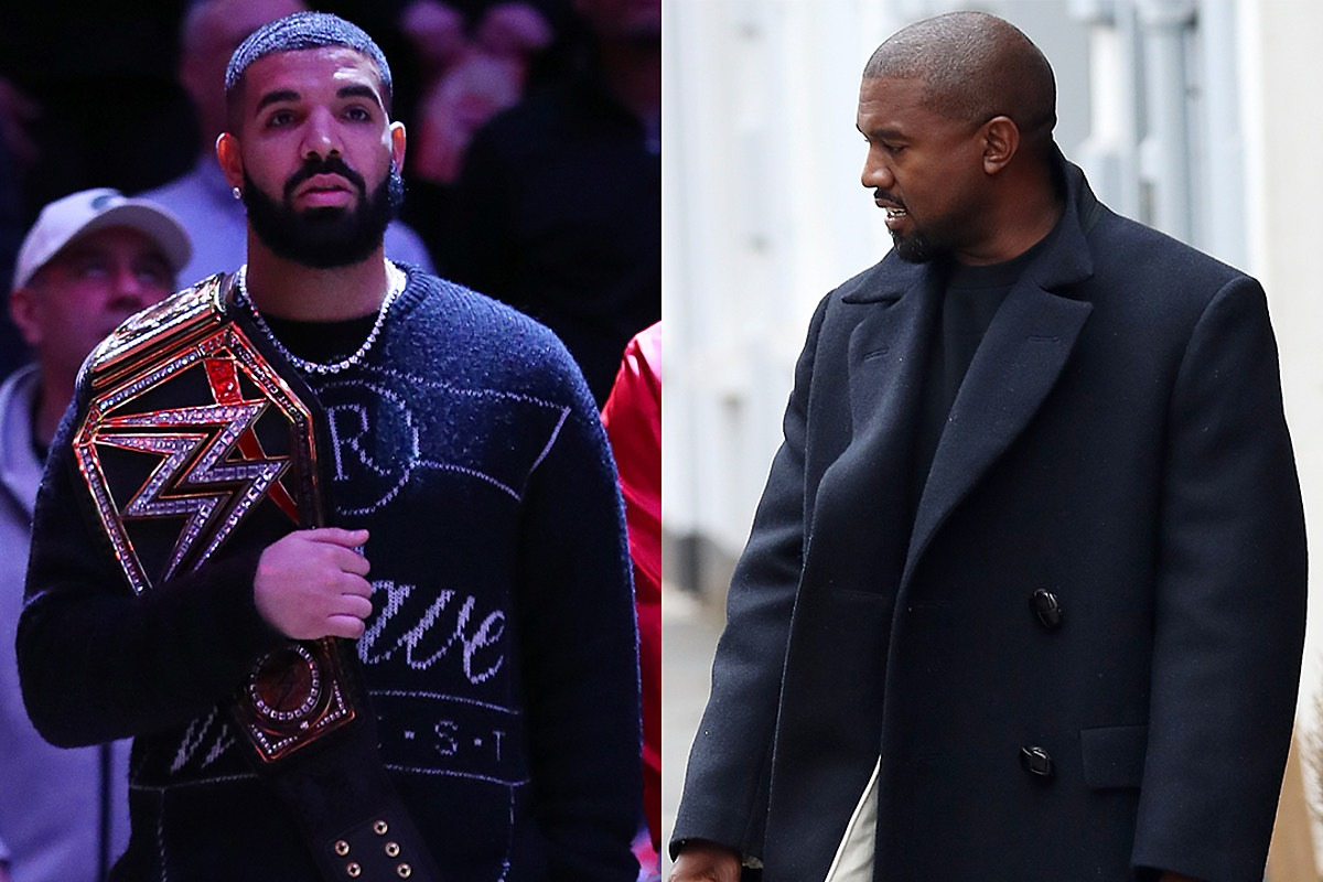 Drake Appears to Go in on Kanye West on New Song '7am on Bridle Path' – Listen