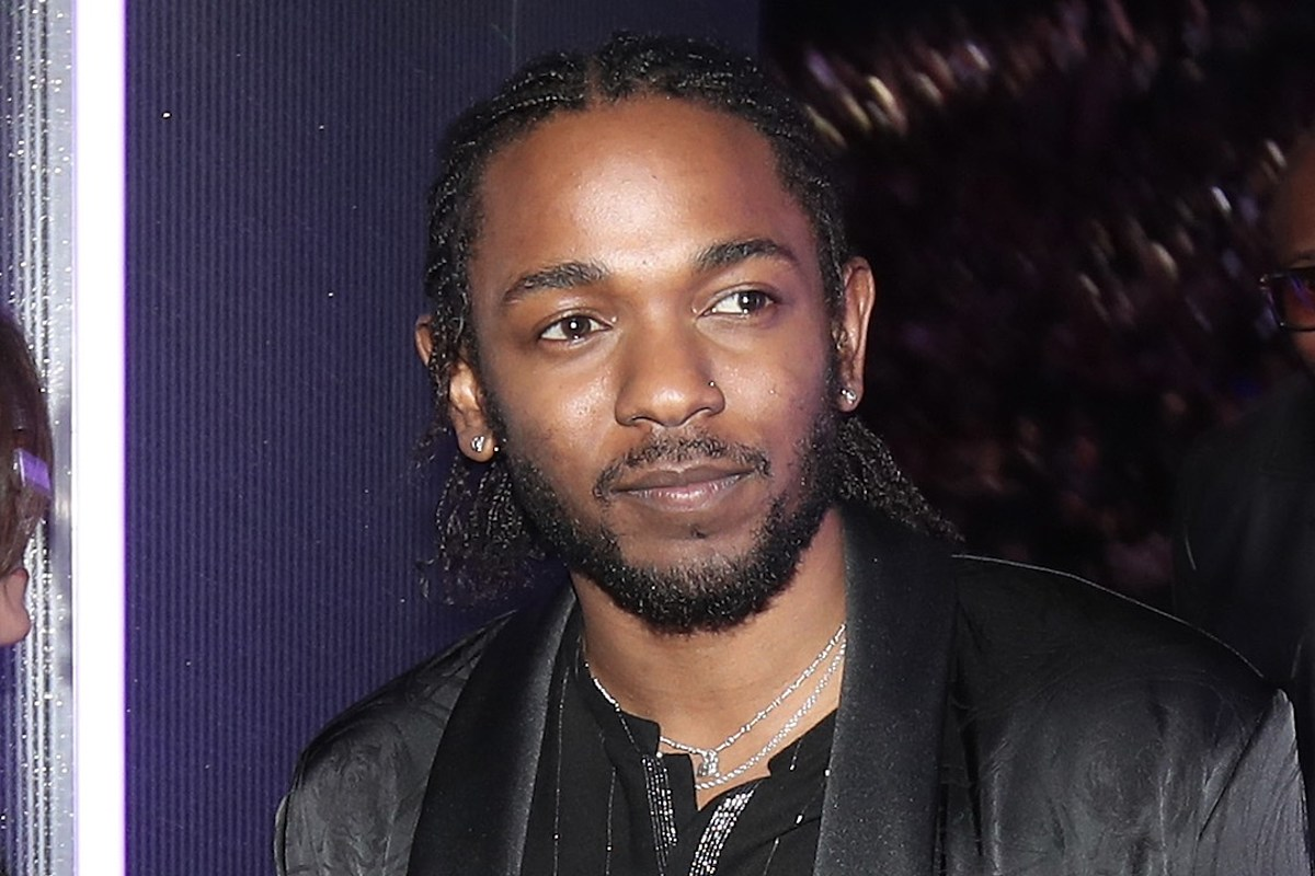 New Kendrick Lamar Song Titles Registered With ASCAP Copyright Organization
