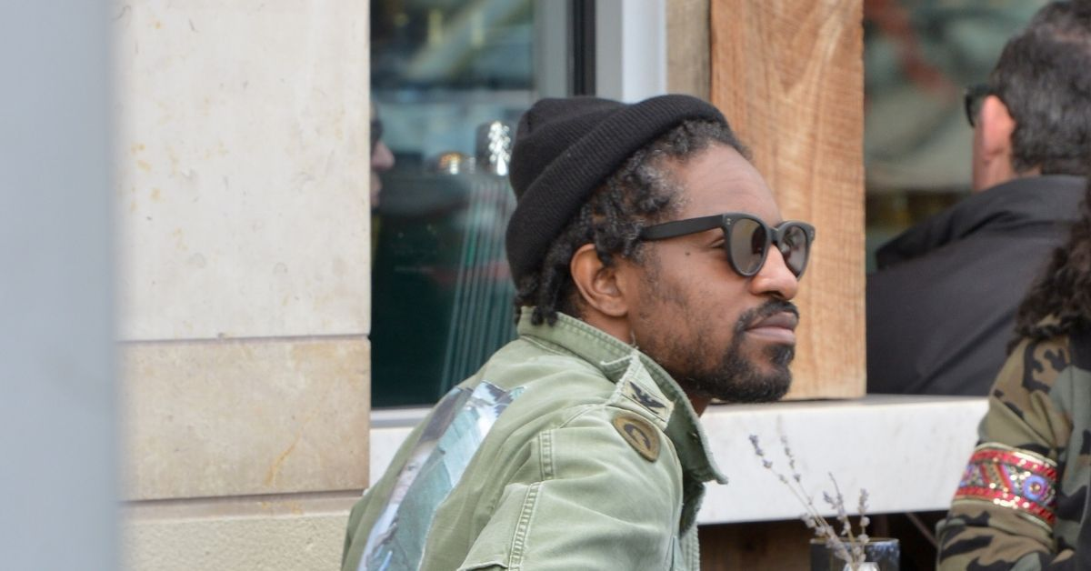 """André 3000 Releases A Statement About Song with Kanye, """"The Track I Received Didn't Have the Diss On It"""""""