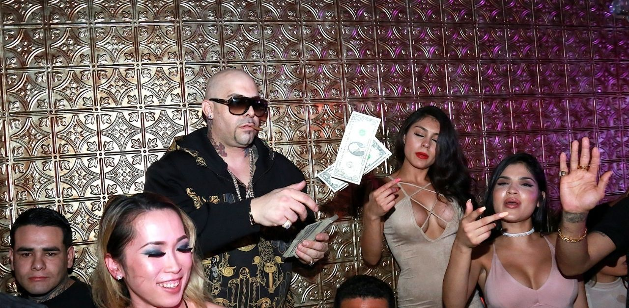 Mally Mall Heading Off To Prison For Pimping Hundreds Of Women